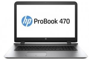 HP notebook 470 P5R13EA