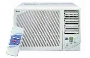 MIDEA klima prozorska MWF1 09HRN1 QB4