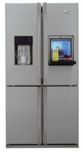 BEKO frižider GNE 134621 X