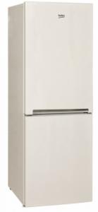 Beko Kombinovani frižider RCSA365K20W