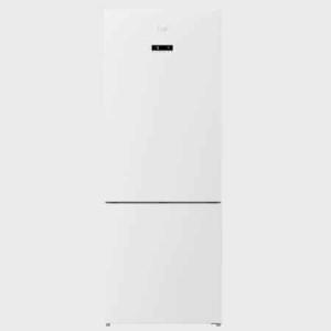 BEKO frižider RCNE 520 E20 ZGW