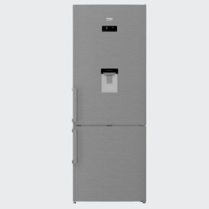 BEKO frižider RCNE 520 E31 DZX
