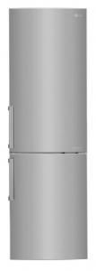 LG komb. frižider GBB 59PZJVB