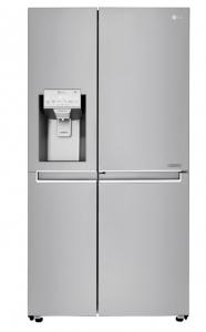 LG komb. frižider GSJ 960NSBZ