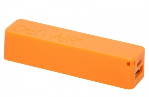 DENVER power bank PBA 2600 ORANGE