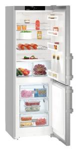 LIEBHERR komb. frižider CUEF 3515