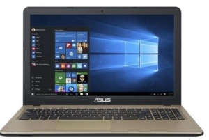 ASUS notebook X540LJ XX550D