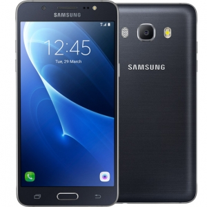 SAMSUNG telefon mobilni J510 DS BLACK