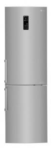 LG komb. frižider GBB 59PZFZB