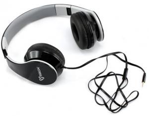 S BOX slušalice za racunar HS 501 B