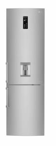 LG kombinovani frižider GBF 60NSFZB