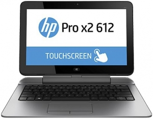 HP notebook X2 612 J9Z38AW