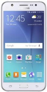 SAMSUNG telefon mobilni J510 DS WHITE