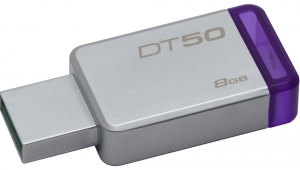 KINGSTON memory stick DT50 8GM