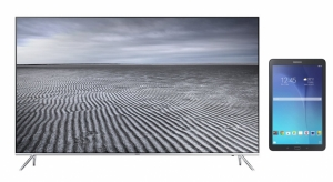 SAMSUNG tv set UE49KS7002UXXH+T560