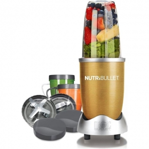 DELIMANO blender NUTRIBULLET GOLD