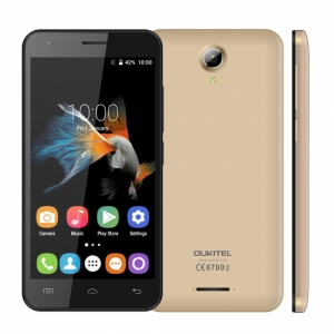 OUKITEL telefon mobilni C2 GOLD