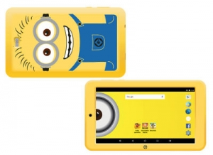 ESTAR tablet pc ES 7 MINIONS
