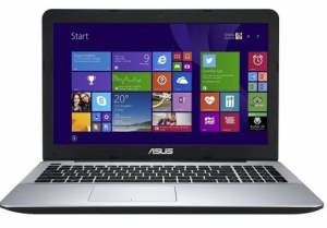 ASUS notebook K555UJ XO237T