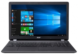 ACER aspire notebook EX 2519 C4WA