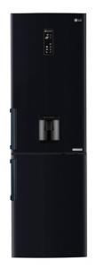 LG komb. frižider GBF 59WBDZB