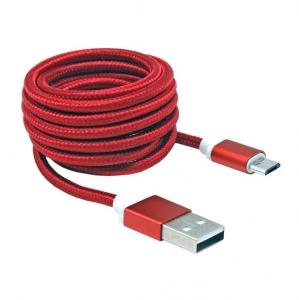 S BOX kabl USB A MICRO B 1 5 R