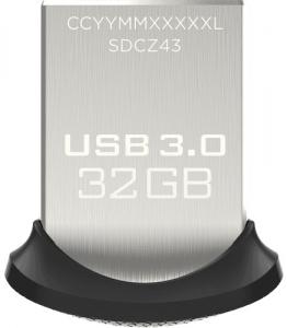 SAN DISK usb flash ULTRA FIT 32GB