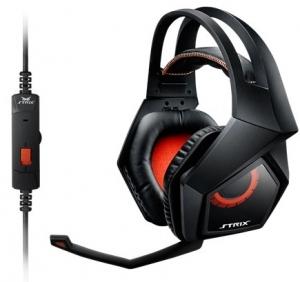 ASUS slušalice STRIX 2 0 BLK