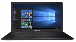 ASUS notebook FX502VM DM105T