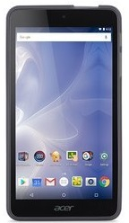 ACER tablet pc B1 780 BK