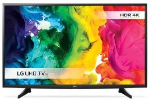 LG televizor lcd 43UH610V