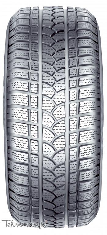 TIGAR zimske auto gume 195/65 R 15 WINTER