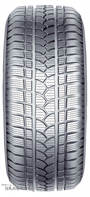 TIGAR zimske auto gume 205/55 R 16 WINTER