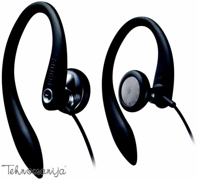 Philips slušalice SHS3200