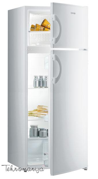 Gorenje kombinovani frižider RF4140AW