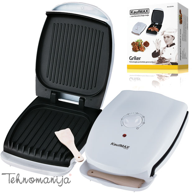 Kaufmax gril 425761