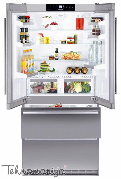 Liebherr kombinovani frižider CBNes 6256
