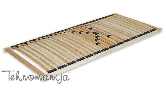 Dormeo letvice za krevet COMPACT FLEX 90X200