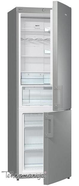 Gorenje kombinovani frižider NRK6191GX