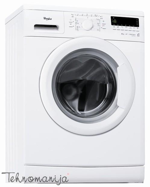 Whirlpool veš mašina AWS 61012 - Slim