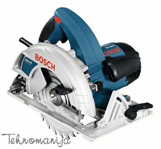 Bosch kružna testera GKS 65