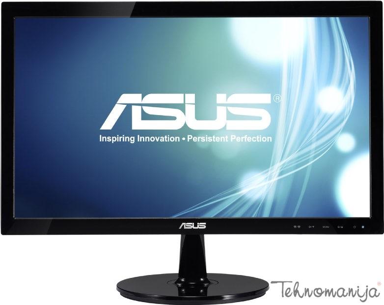 "Asus 22"" LED LCD monitor VS228HR"