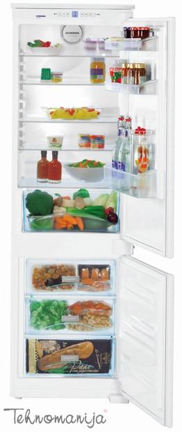 Liebherr ugradni frižider ICS 3304