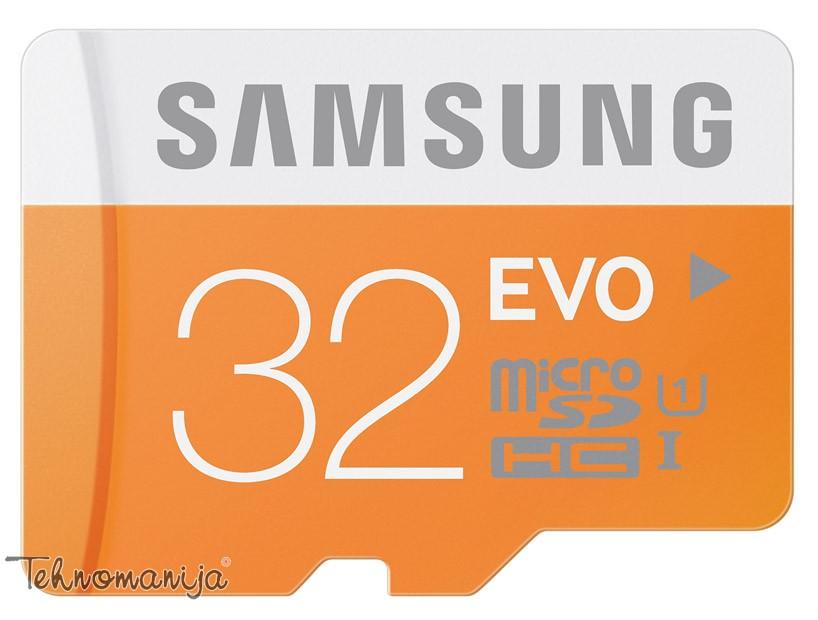 Samsung memorijska kartica MP32DA