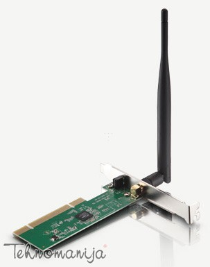 Netis PCI adapter WF2117