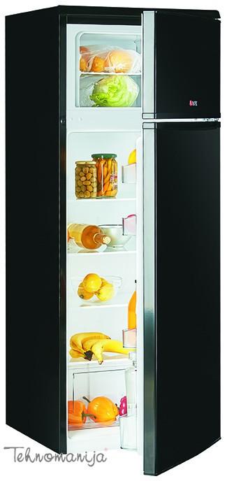 VOX frižider kombinovani KG 2600 BL