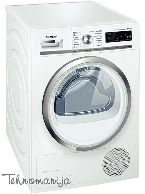 Siemens mašina za sušenje veša WT 47W540BY