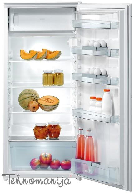 Gorenje ugradni frižider RBI4121AW