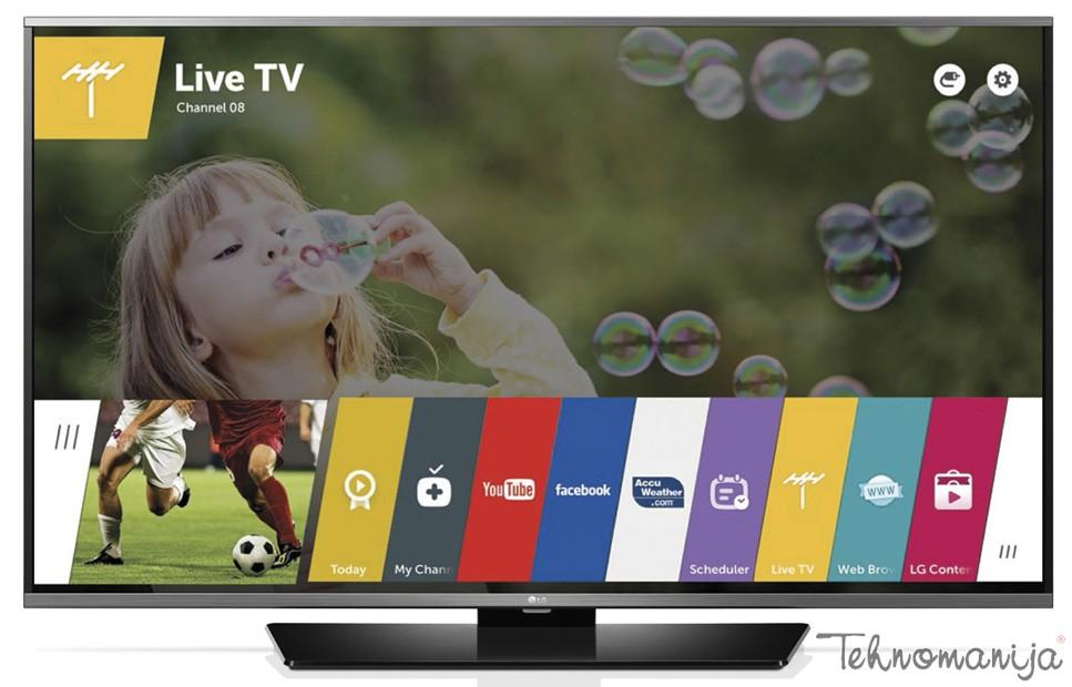 LG televizor LED LCD 32LF630V