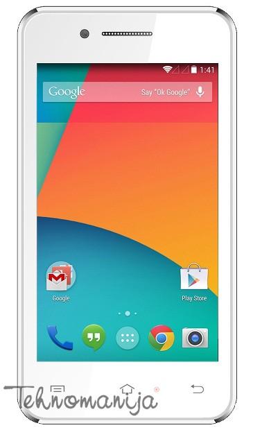 Tecmobile smart mobilni telefon OPAL 2 WHITE